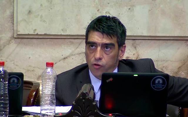 Casanello investigará al fiscal Marijuán por el audio contra Cristina
